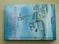 Chant - Encyklopedie válečných lodí 1798-2006 (2007)