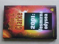 Clarke - 2001: Vesmírná odysea (1997)