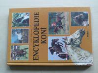 Hermsen - Encyklopedie koní (2002)