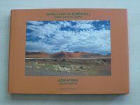 Macura - Skvělé dny na zeměkouli/Great days on earth - Jižní Afrika/South Africa (nedatováno)