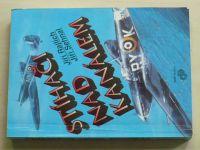 Rajlich, Sehnal - Stíhači nad Kanálem (1993)