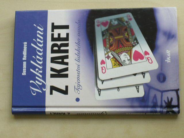 Redlinová - Vykládání z karet (2002)