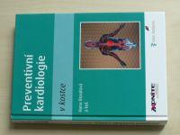 Rosolová - Preventivní kardiologie v kostce (2013) věnování autorky