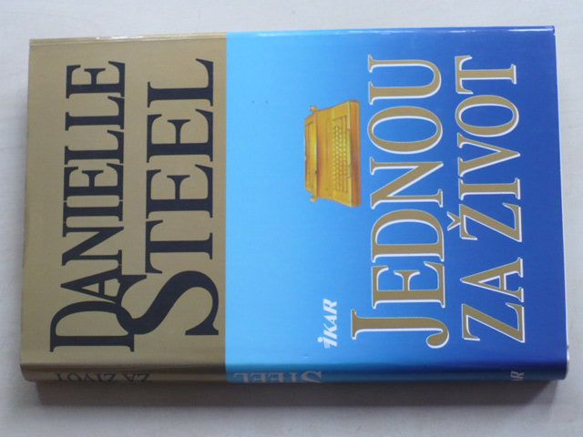 Steel - Jednou za život (1997)