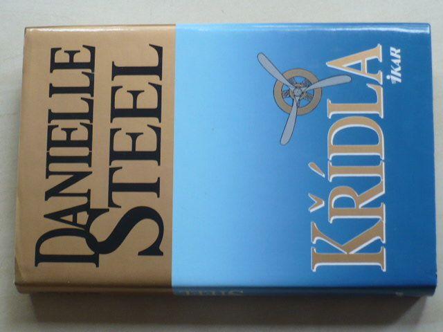 Steel - Křídla (1998)