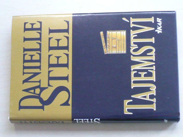 Steel - Tajemství (1996)