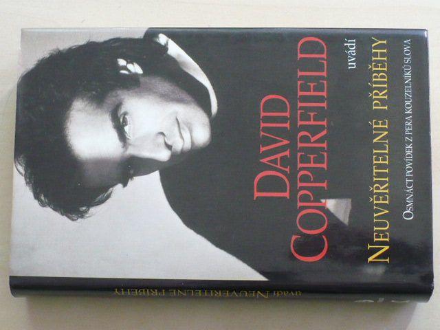 David Copperfield uvádí Neuvěřitelné příběhy (1996)