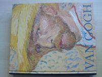 Gezeihcnete Bilder VAN GOGH (Köln 2008) německy, velká monografie