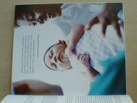 Glanville-Blackburn - Nádherné mateřství (2008)