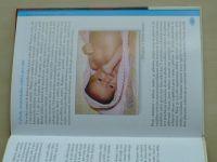 Gregora, Paulová - Výživa kojenců - Maminčina kuchařka (2003)