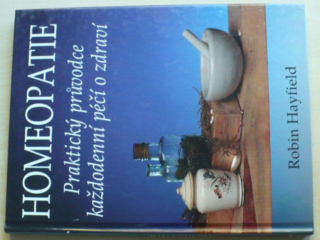 Hayfield - Homeopatie (1995)