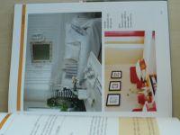 Moderní dům od podlahy po půdu (2010)