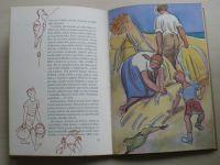 Pavel Sula - Na větrném koni (1943)