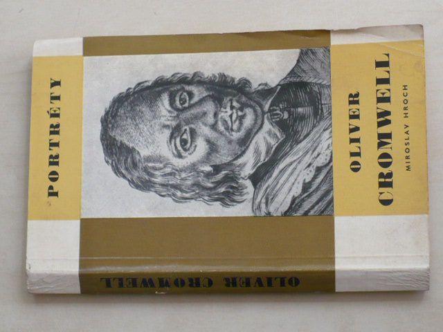 Portréty - Hroch - Oliver Cromwell (1968)
