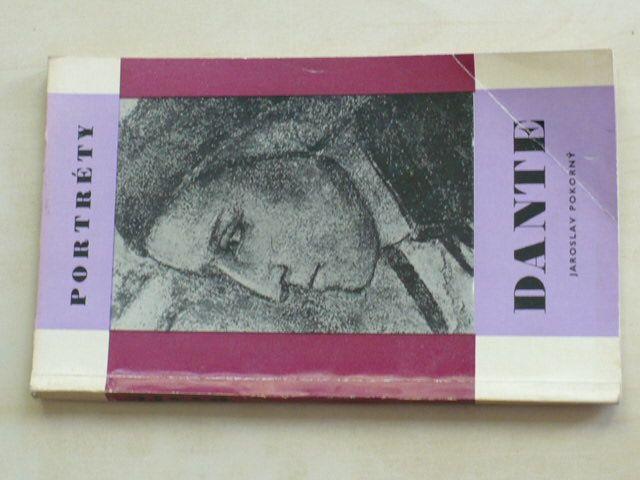 Portréty - Pokorný - Dante (1966)
