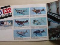 Revell Hobby Katalog 1974 (anglicky)
