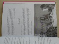 Šafránek - Anglické jahody - Příliš horký srpen 1968 (2008)