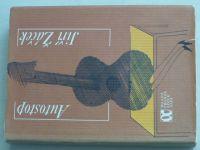 Žáček - Autostop (1988)