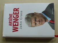 Cross - Arsene Wenger (2016)