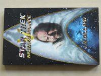 Dillard - Star Trek V. - Nejzazší hranice (2000)