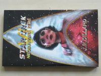 Dillard - Star Trek VI. - Neobjevená země (2000)