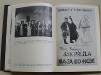 Divadlu Vysockému na mnoho mil nebylo rovno (1986) Sborník k 200.výročí ochot.divadla v Podkrkonoší