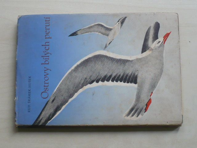 Hušek - Ostrovy bílých perutí (1943)