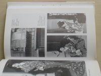 Nakamura - Paměti Gejši (2001)