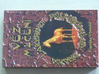 Vrbenská - Labyrint půlnočního draka - Věž mlčení (2000) díl třetí