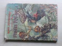 Zolotovskij - Mistři potápěči (1946)