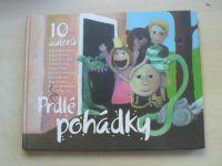 10 autorů - Prdlé pohádky (2013)