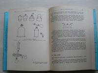 Gažo, Horváth - Anorganická chémia - Laboratórne cvičenia a výpočty (1980) slovensky