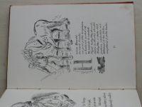 J. B. Čapek - Poutníček (1940) il. Vojna, Obrázkový letopis našeho lidu v písních a říkadlech