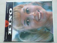 Kino 19 (1981) ročník XXXVI.