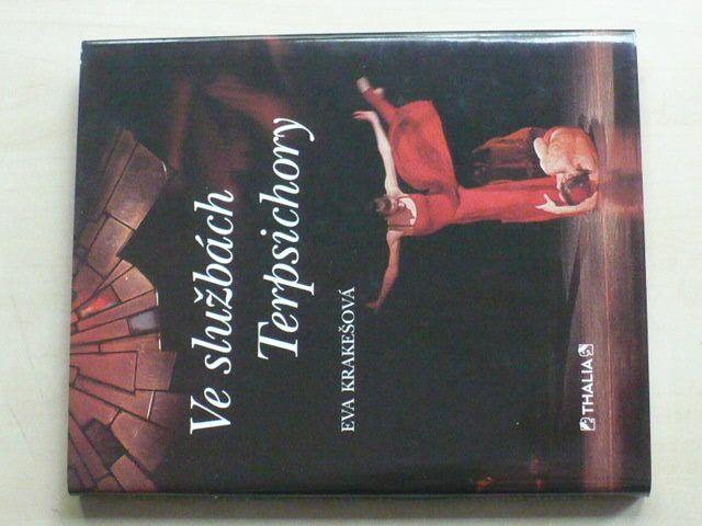 Krakešová - Ve službách Terpsichory (1997)