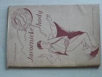 Kramoliš - Javornické hody (1944)
