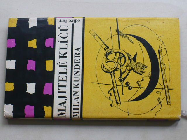 Kundera - Majitelé klíčů (1964)