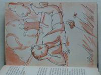 Maralík - Dětský kalendář (1946)