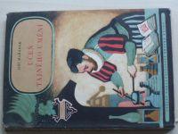 Mařánek - Učeň tajného umění (1958)