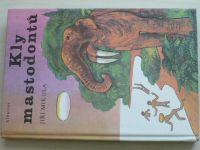 Mikula - Kly mastodontů (1989)