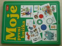 Moje první knížka (1998) 3-6 let