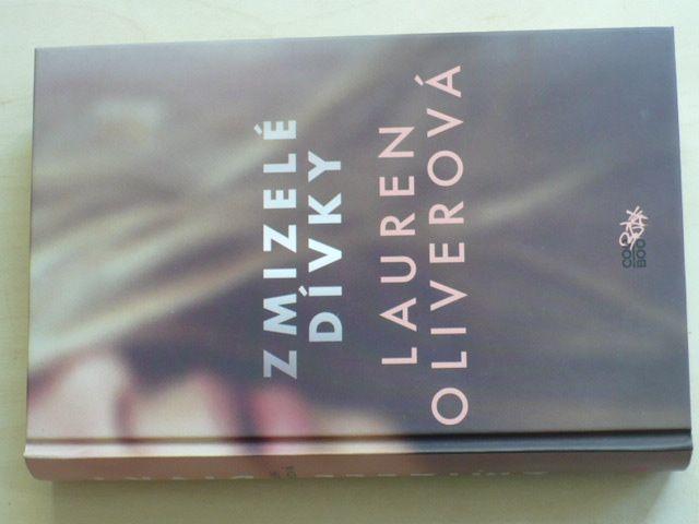 Oliverová - Zmizelé dívky (2015)