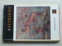 Petronius - Satyrikon (1970)