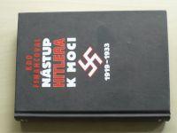 Pool - Kdo financoval nástup Hitlera k moci 1919 - 1933 (1998)