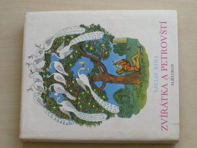 Říha - Zvířátka a Petrovští (1983)