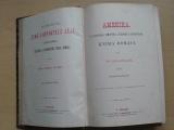 Hellwalda - Země a obyvatelé její (1880) kompletní, Evropa,Asie..