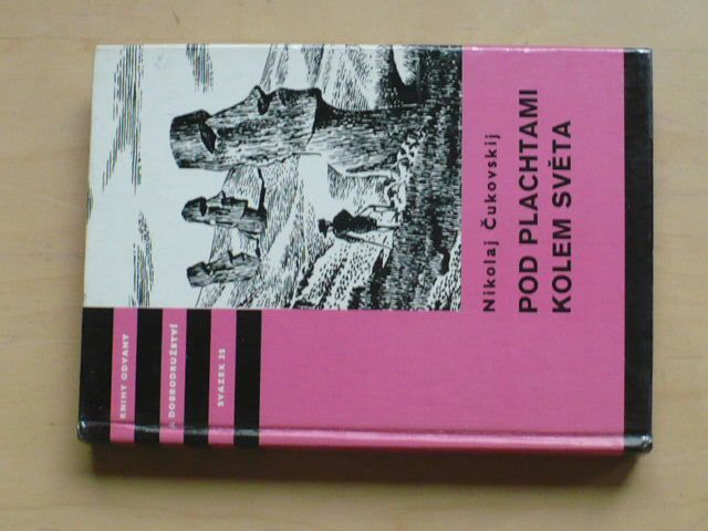 KOD 35 - Pod plachtami kolem světa (1985)