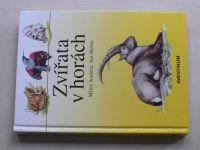 Anděra, Hošek - Zvířata v horách (2000)