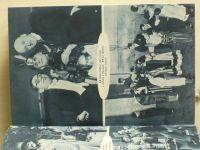 Holzknecht - Jaroslav Ježek a Osvobozené divadlo (1957)