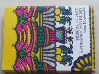 Hostomská - Příběhy, pověsti a pohádky paní Hudby (1989)